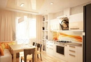 Какой фартук выбрать для светлой кухни>
