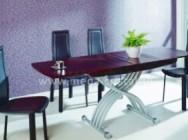 Виды раскладных столов и советы по выбору