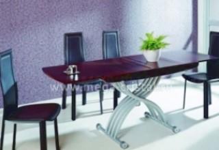Виды раскладных столов и советы по выбору>