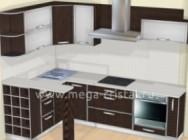 Как подобрать кухонную мебель для новой кухни