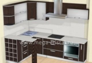 Как подобрать кухонную мебель для новой кухни>