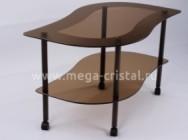 Стеклянные столы - совершенные технологии для людей с изысканным вкусом