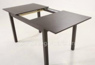 Размеры раздвижного стола для кухни>