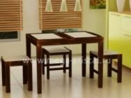 Какие столы для кухни сейчас вмоде
