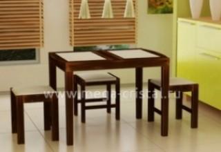 Какие столы для кухни сейчас вмоде>