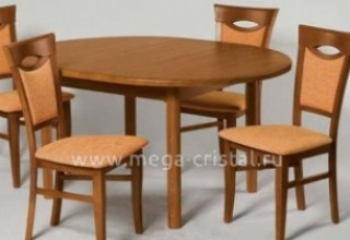 Деревянная мебель - уход своими руками>