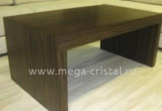 Как почистить деревянный стол>