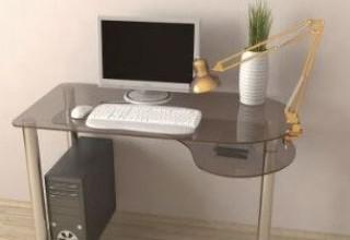 Высота компьютерного стола и какееправильно выбрать>