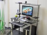 Чем компьютерный стол отличается от столика для ноутбука