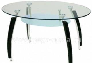 Как на стеклянном столе убрать царапины?>