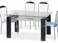 Какой высоты обеденный стол выбрать?