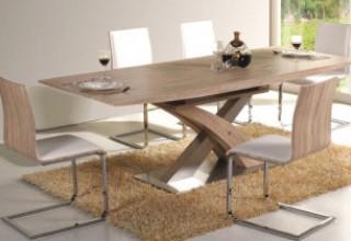 Как выбрать обеденный стол>