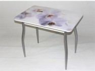 Какой стол лучше, круглый или прямоугольный
