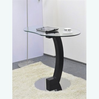 Стол компьютерный V950 прозрачный