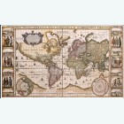 древняя карта 700 руб.