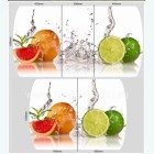 фрукты 3300 руб. за 1м кв.
