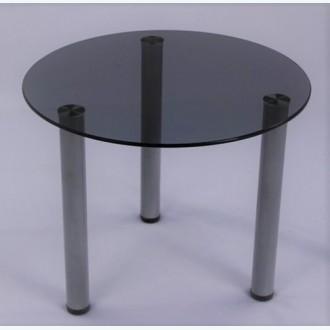 Кофейный столик Модерн 03 серый