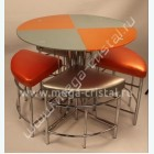 оранжево-стальной 900 руб.