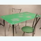 Кармен зеленый 16а 3300 руб. за 1м кв.