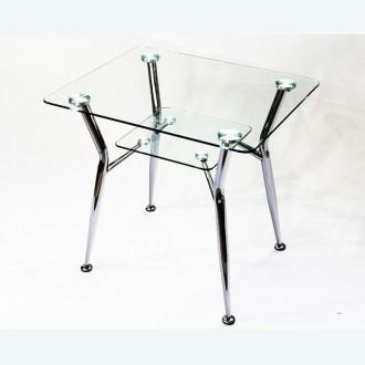 Стол обеденный Квадро 10