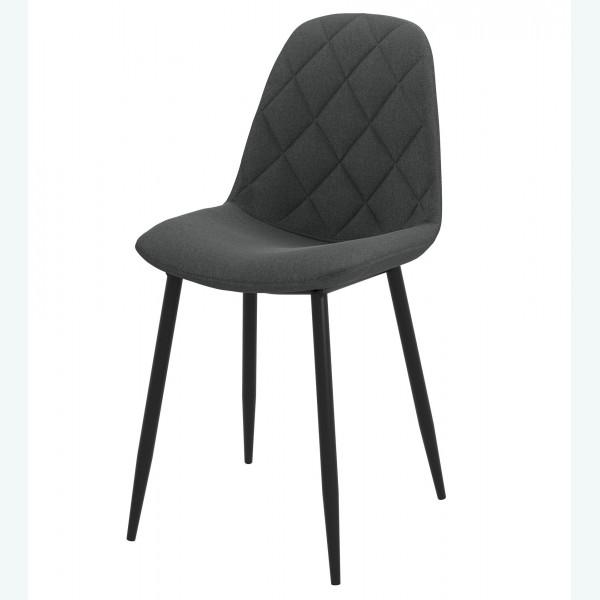 стул для кухни Кассиопея серый Sun-01