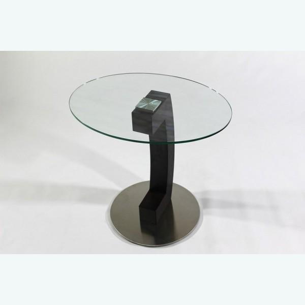 стол журнальный V950 прозрачный