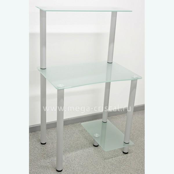 Компьютерный стол КС01 матовый