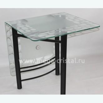 стол обеденный складной Опус КЧ