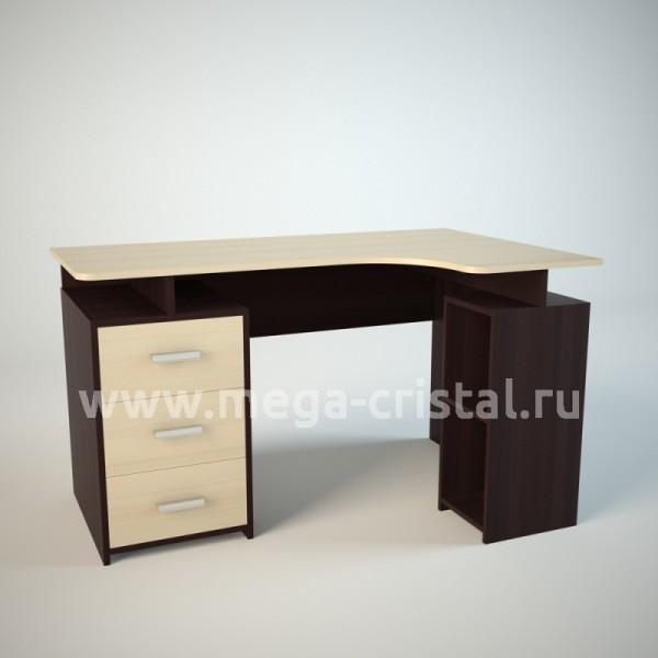 Компьютерный стол Диалог 001