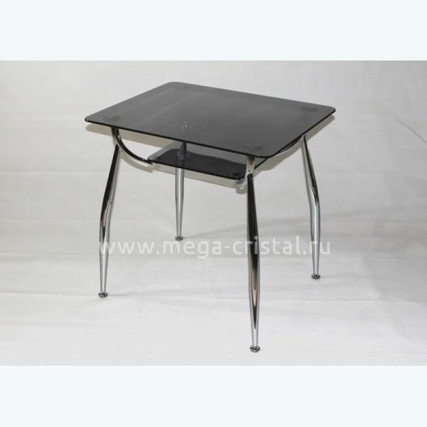 Стол обеденный Вокал 10 серый