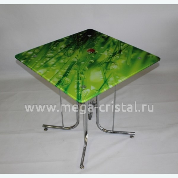 обеденный стол Квартоль К ФП