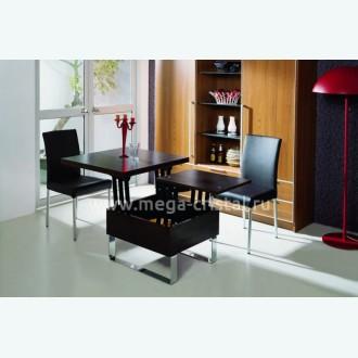 Стол трансформер В2218 венге