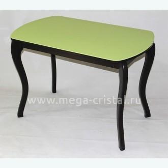 стол Милан 32 нераздвижной окраска опора дерево
