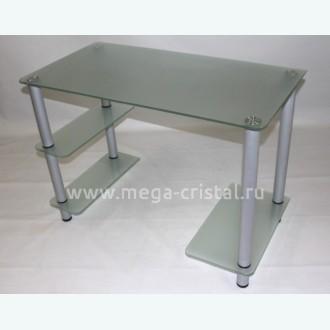 Компьютерный стол Премьер 2 матовый