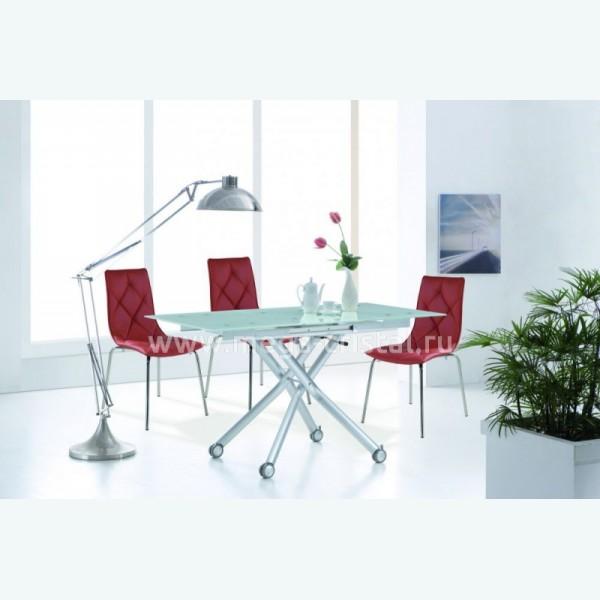 стол трансформер В2145 белый
